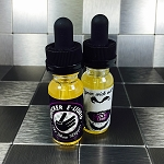 The Show Stopper by Shocker E-Liquid