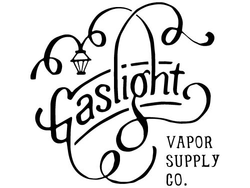 Sunday Supper by Gaslight Vapor