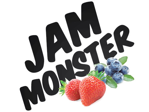 Ice / Jam Monster