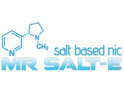 Mr. Salt-E Liquid