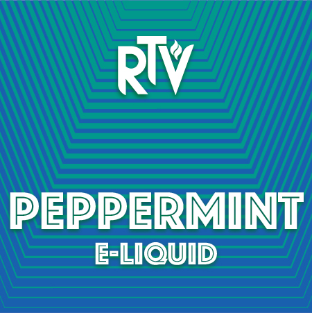 E-Liquid Peppermint