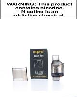 Aspire Spryte Pod 3.5ml