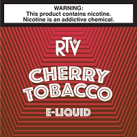 e-Liquid Cherry Tobacco