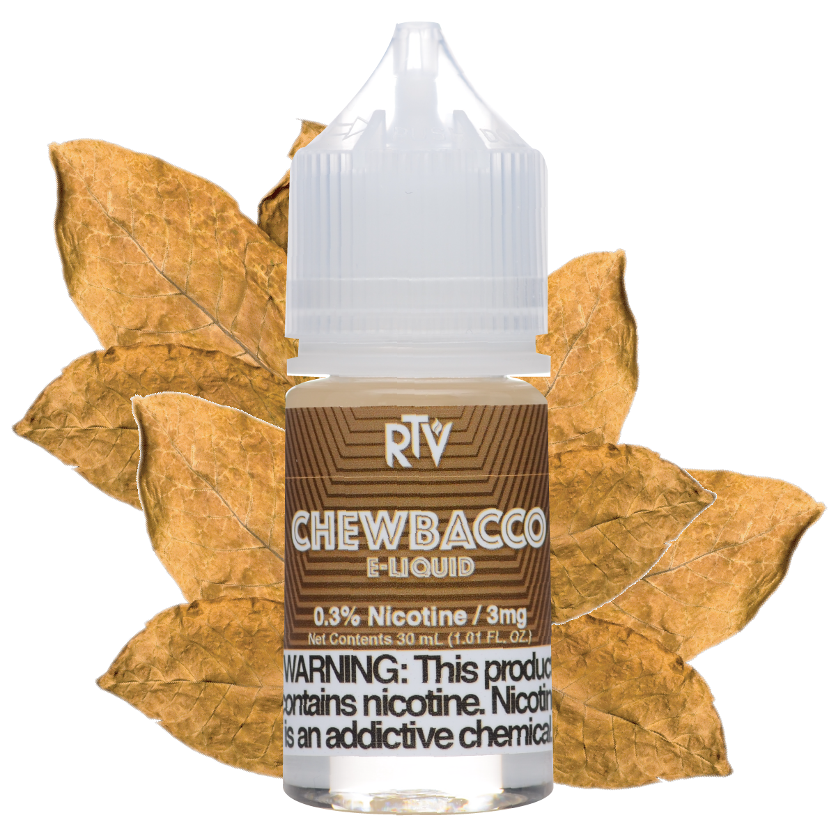 e-Liquid Chewbacco