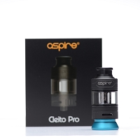 Cleito Pro Tank by Aspire