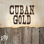 e-Liquid Cuban Gold