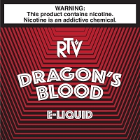 e-Liquid Dragon's Blood