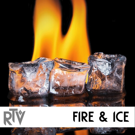 e liquid fire and ice. Black Bedroom Furniture Sets. Home Design Ideas