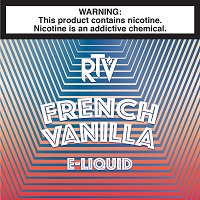 e-Liquid French Vanilla