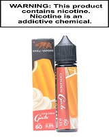 Golden Gate by Khali Vapors