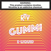 e-Liquid Gummi (Gummy Bear)