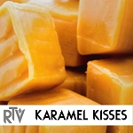e-Liquid Karamel Kisses