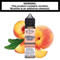 Everything's Peachy 60ml