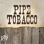 e-Liquid Pipe Tobacco 0mg only