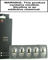 GeekVape Shield Coils 5pack