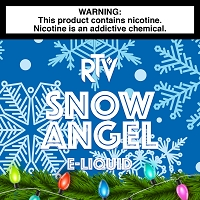 e-Liquid Snow Angel