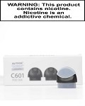 JustFog C601 3 pack 1.7ml Pods