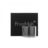 FreeMax Fireluke 2 Replacement Glass - 3ml