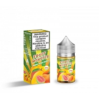 Fruit Monster Salt - Mango Peach Guava