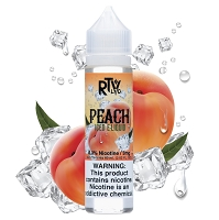 RTV Ltd. - 60ml Peach Iced