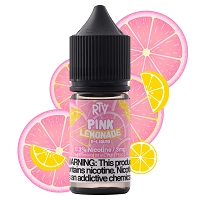 E-Liquid Pink Lemonade