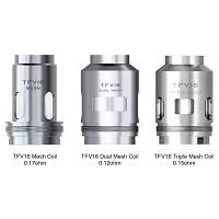 SMOK TFV16 Replacement Coils 3pack