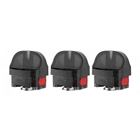 Nord 4 Empty RPM / RPM 2 Pods 3pk by Smok
