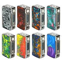 Voopoo Drag 2 Platinum 177W TC Mod Only