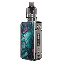 Drag 2 Refresh Edition Kit - Platinum Frame