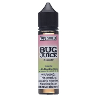 Vape Street - Bug Juice - 60ml