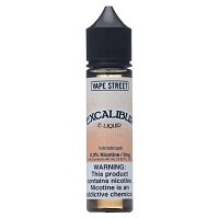 Vape Street - Excalibur - 60ml