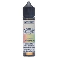Vape Street - Pebbled Cheesecake - 60ml