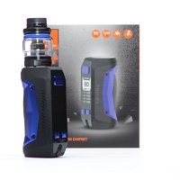 Geekvape Aegis Mini 80W TC Kit with Cerberus Tank 2200mAh