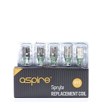 Aspire Spryte Replacement Coils 5 pack