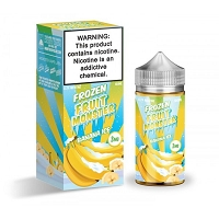 Frozen Fruit Monster - Banana ICE 100ml