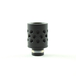 Honeycomb Wide Bore Drip Tip - 510