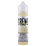 Pineapple Creme - Creme E-Liquid