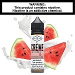 Watermelon Creme - Creme E-Liquid