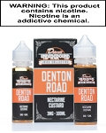 Denton Road - 100ml - by Detroit Underground