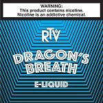 e-Liquid Dragon's Breath