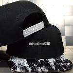 Antimatter Collision Snapback Hat