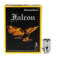HorizonTech Falcon - Falcon King 3pk Replacement Coils