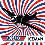 e-Liquid Joe's Juice Iceman