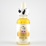 Banana Milk by MOO E-Liquids