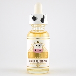 Vanilla Almond Milk by MOO E-Liquids