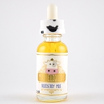 Blueberry Milk by MOO E-Liquids