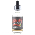 Nerdy E-Juice - Strawberry Kiwi