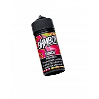 Ohmboy Punch 100ml