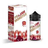 Jam Monster PB&J Strawberry