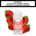 e-Liquid Strawberry